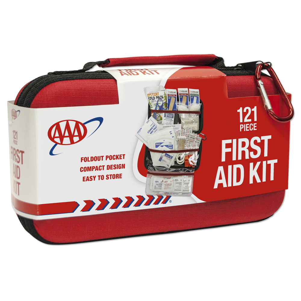 Roadside First Aid Kits
