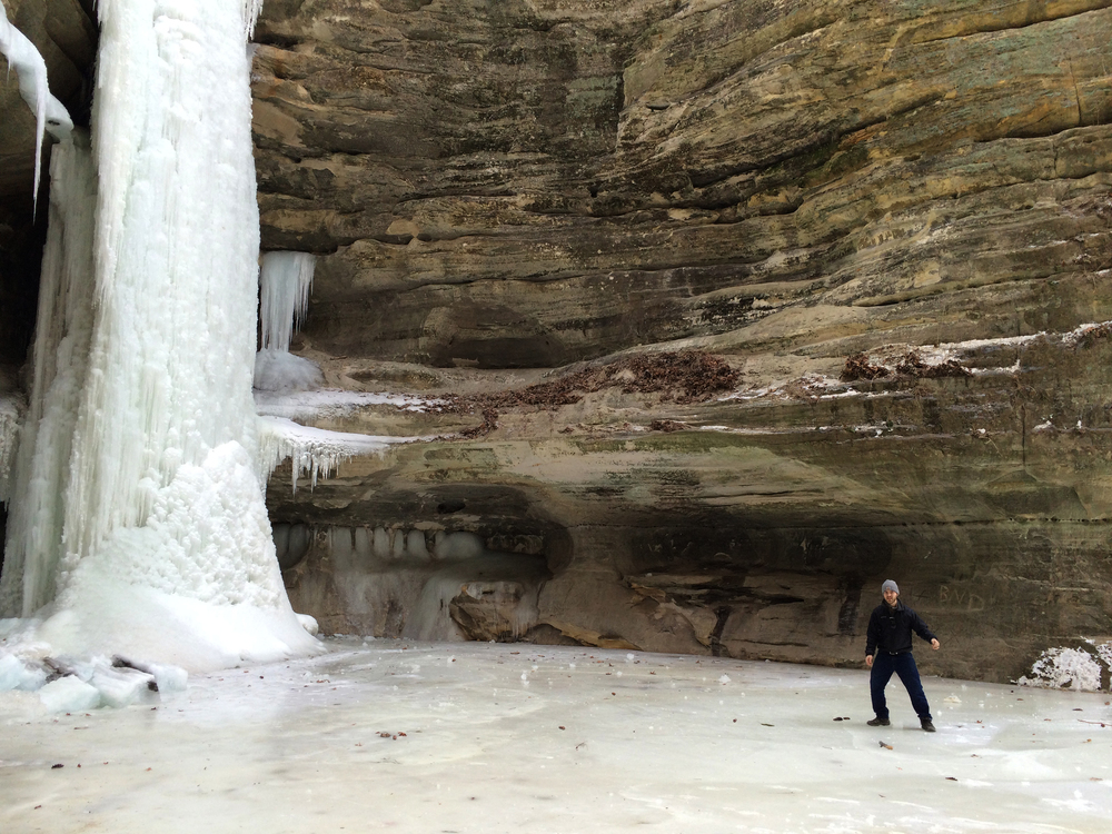 Adventure: Starved Rock State Park