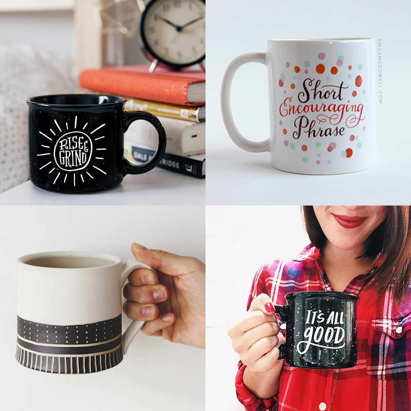 Favorite Coffee Mugs // brianakapper.com