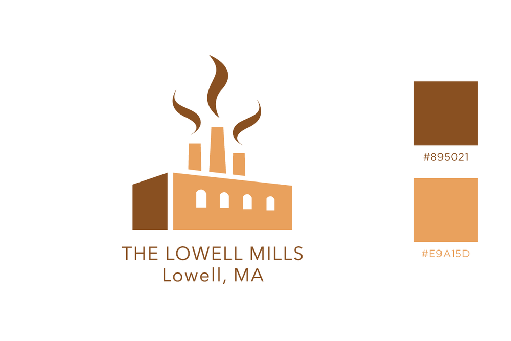 The Lowell Mills – Take on the refurbished mills in Lowell, MA that have been turned into shops and apartments.
