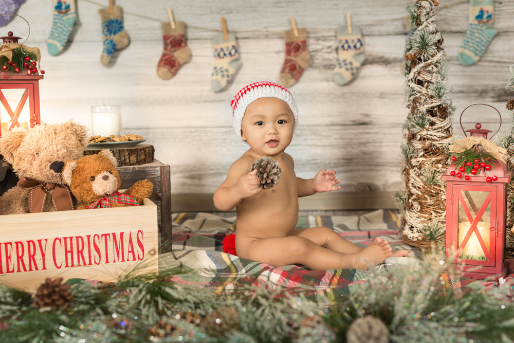 Fine art baby photography. Los Angeles.