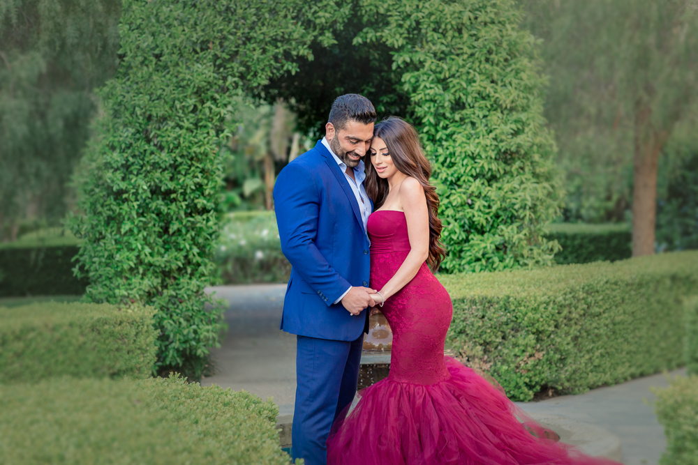 maternity session in the beautiful location of West Los angeles