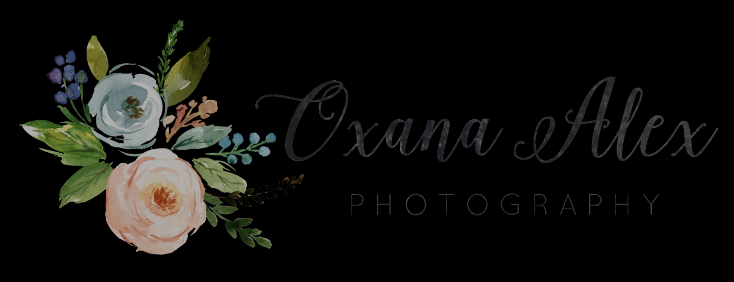 Oxana Alex Photography