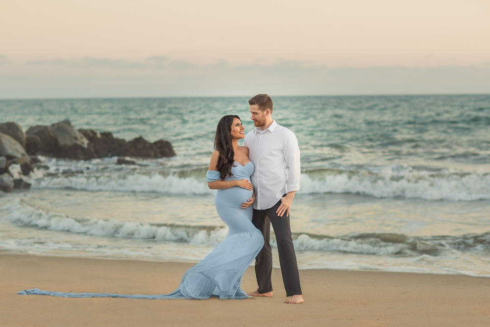 Pregnancy Photoshoot ideas . Santa Monica