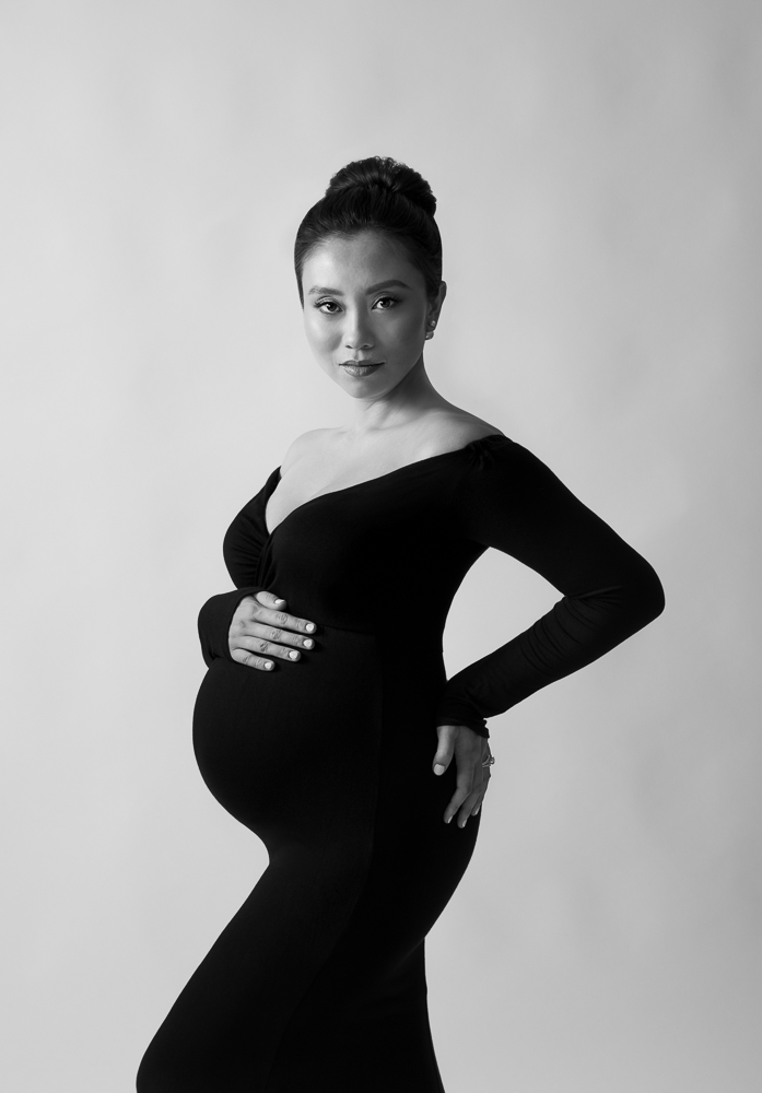 Beautiful Maternity Session