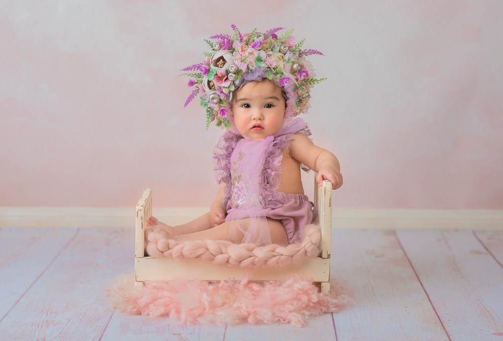 Bedst baby Photography Los Angeles