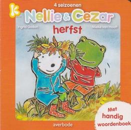 Nellie & Cezar herfst