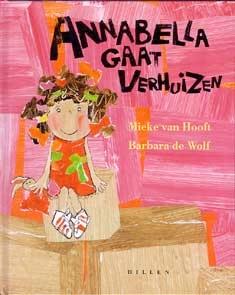 Annabella gaat verhuizen