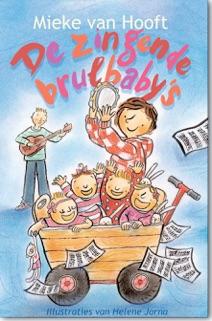 De zingende brulbaby's