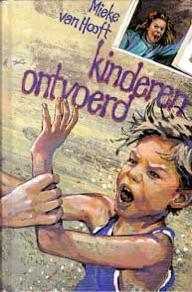 Kinderend ontvoerd