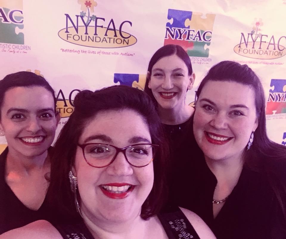 NYFAC Gala