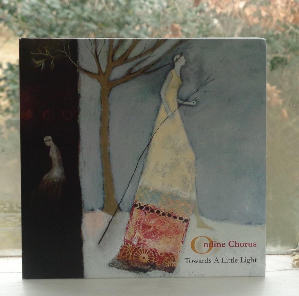 Mother Winter III, CD Cover Art