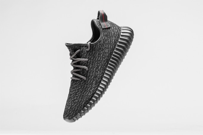 76a94cebf ... Pirate Black 350 Boost! Set to release February 19th with the same  price tag as last time, $200. What's your opinion? Are you happy with adidas  choice ...