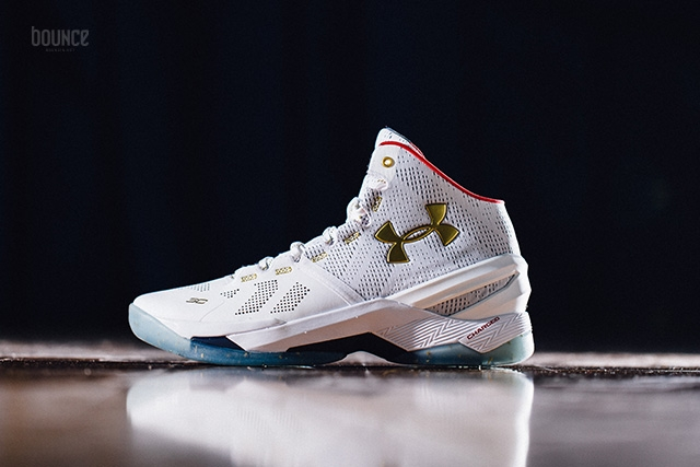 """Curry 2 """"All-Star"""""""