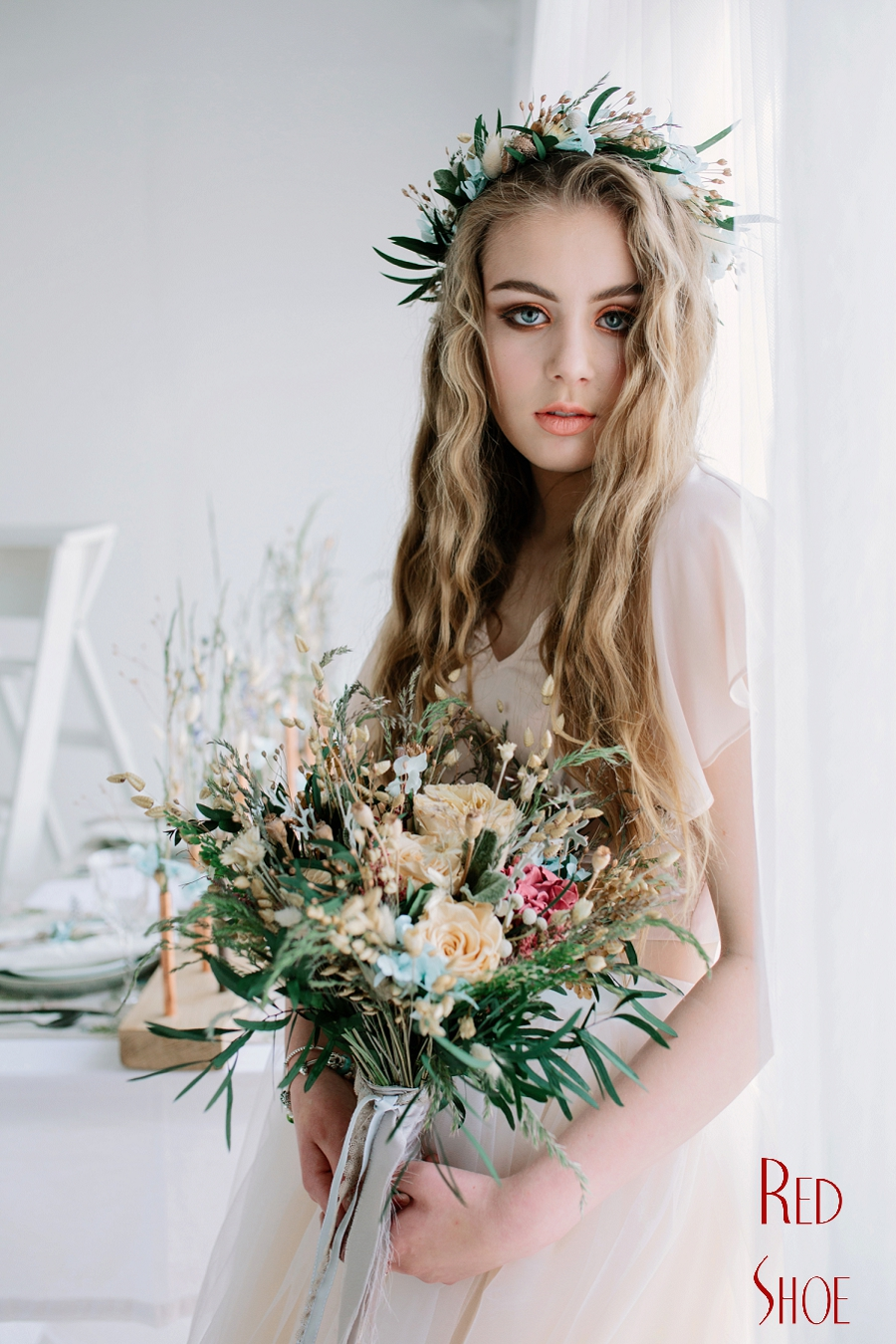 Boho bride, Glam Boho bride, Wedding inspiration, Styled wedding photo shoot, wedding ideas, wedding flower ideas, wedding photography, dried wedding flowers, boho bride makeup ideas_0027.jpg