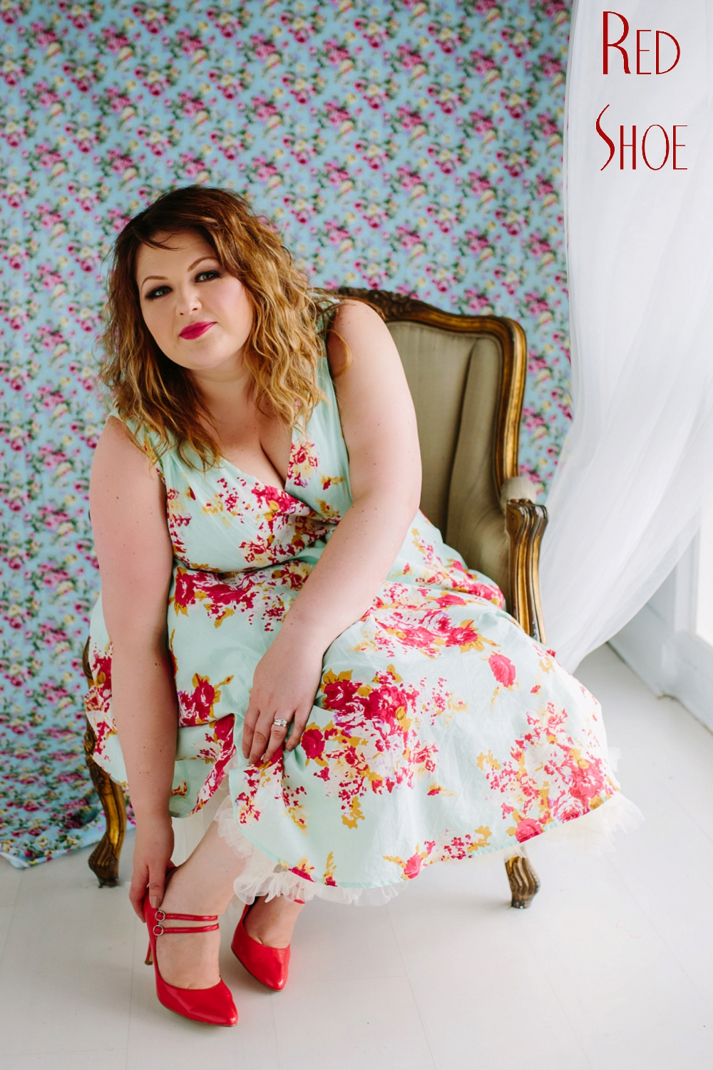 Red Shoe Makeovers, female photography, Makeover photography UK, Mother and daughter photo shoot_0008.jpg