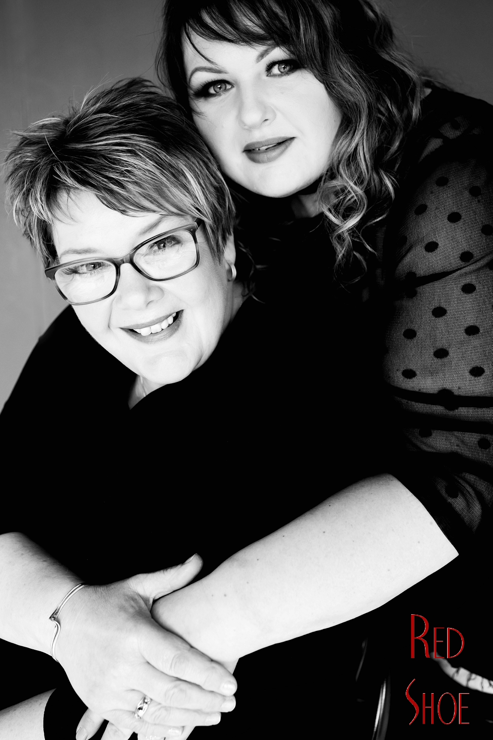 Red Shoe Makeovers, female photography, Makeover photography UK, Mother and daughter photo shoot_0011.jpg