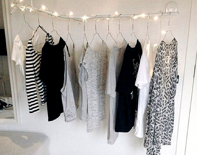 Photo Credit: http://www.popsugar.com/home/Closet-Ideas-From-Instagram-34243130#photo-34243130