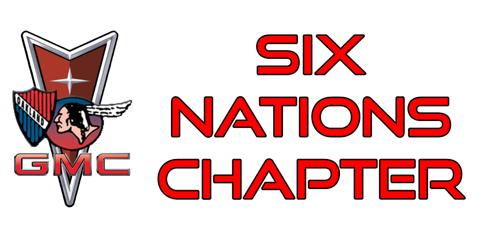 Six Nations P.O.C.I. Chapter