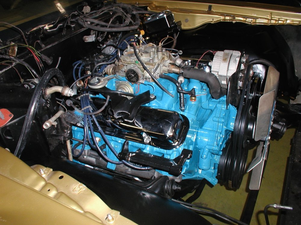 26 2014 T-A engine and front end restoration.jpg