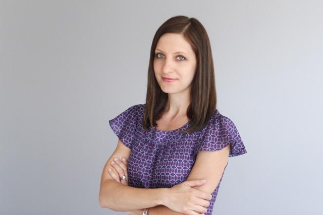 Laura McHugh