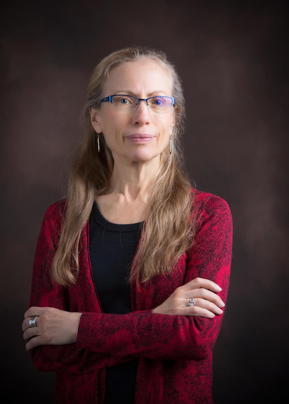 Lisa Knopp