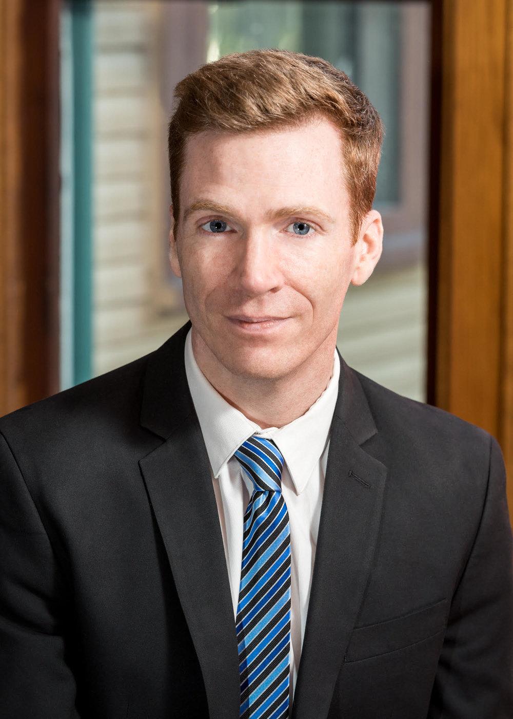 Michael Nye