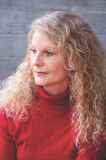 Jo Ann Trogdon