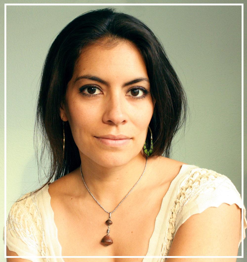 Natalia Sylvester