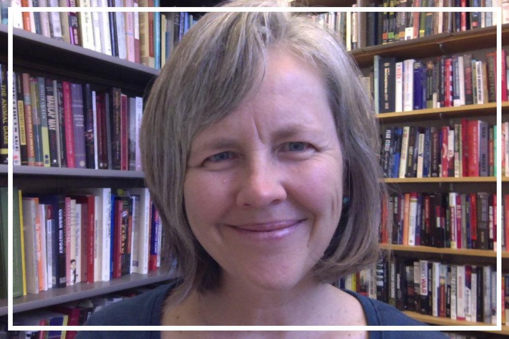 Kristin Hoganson
