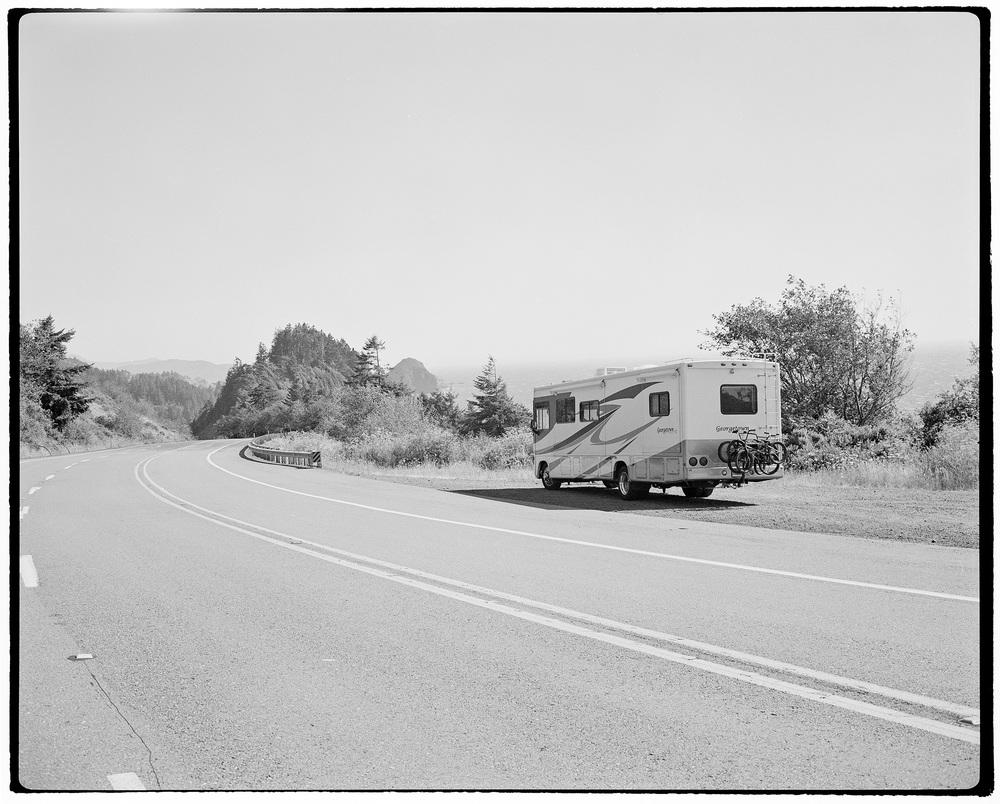 Vans - Oregon