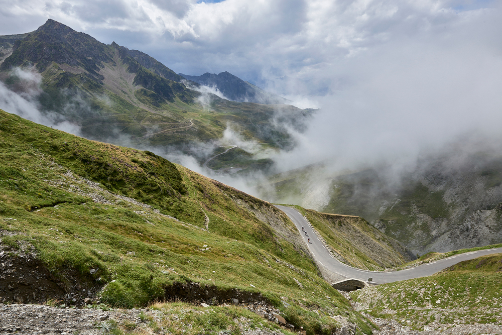 The Tourmalet