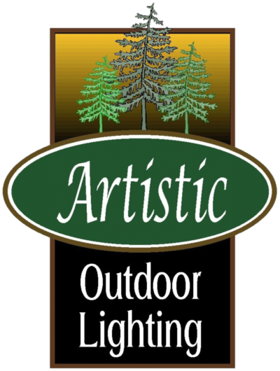 Artistic Outdoor Lighting