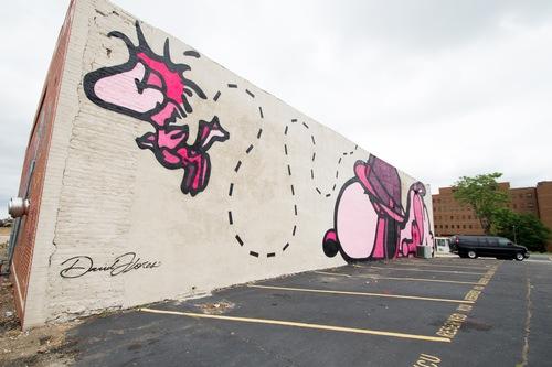 Murals 2014 Richmond Mural Project