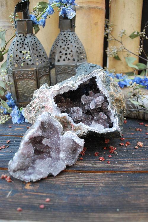 Quartz Perimorph Crystal Cave Geode Rocks For The Spirit