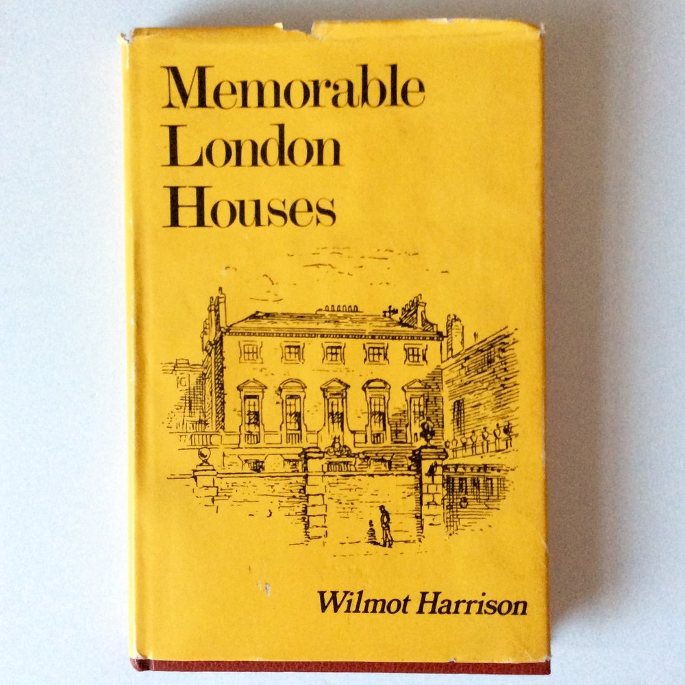 memorablelondonhouses