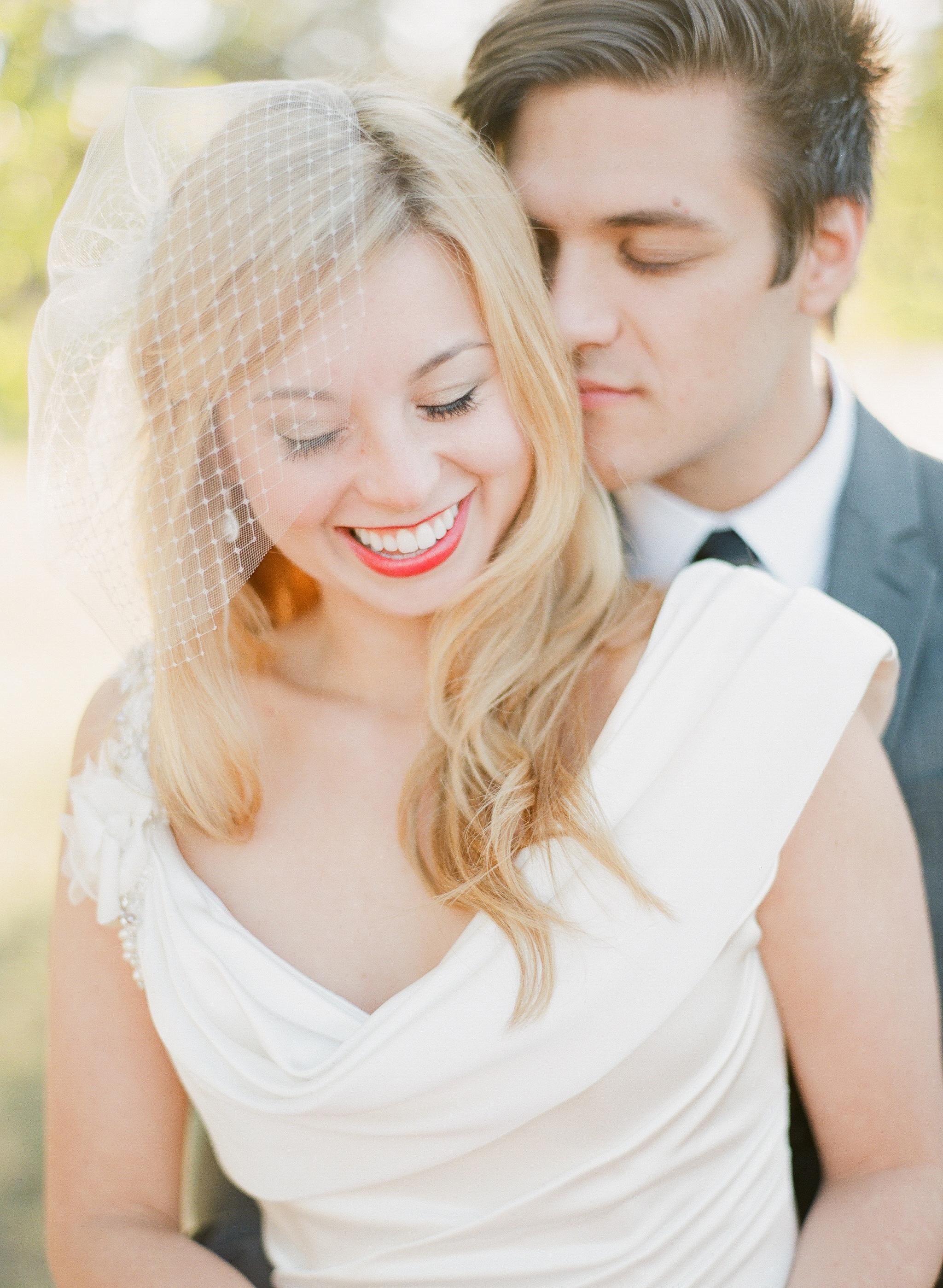 Ben + Lindsay