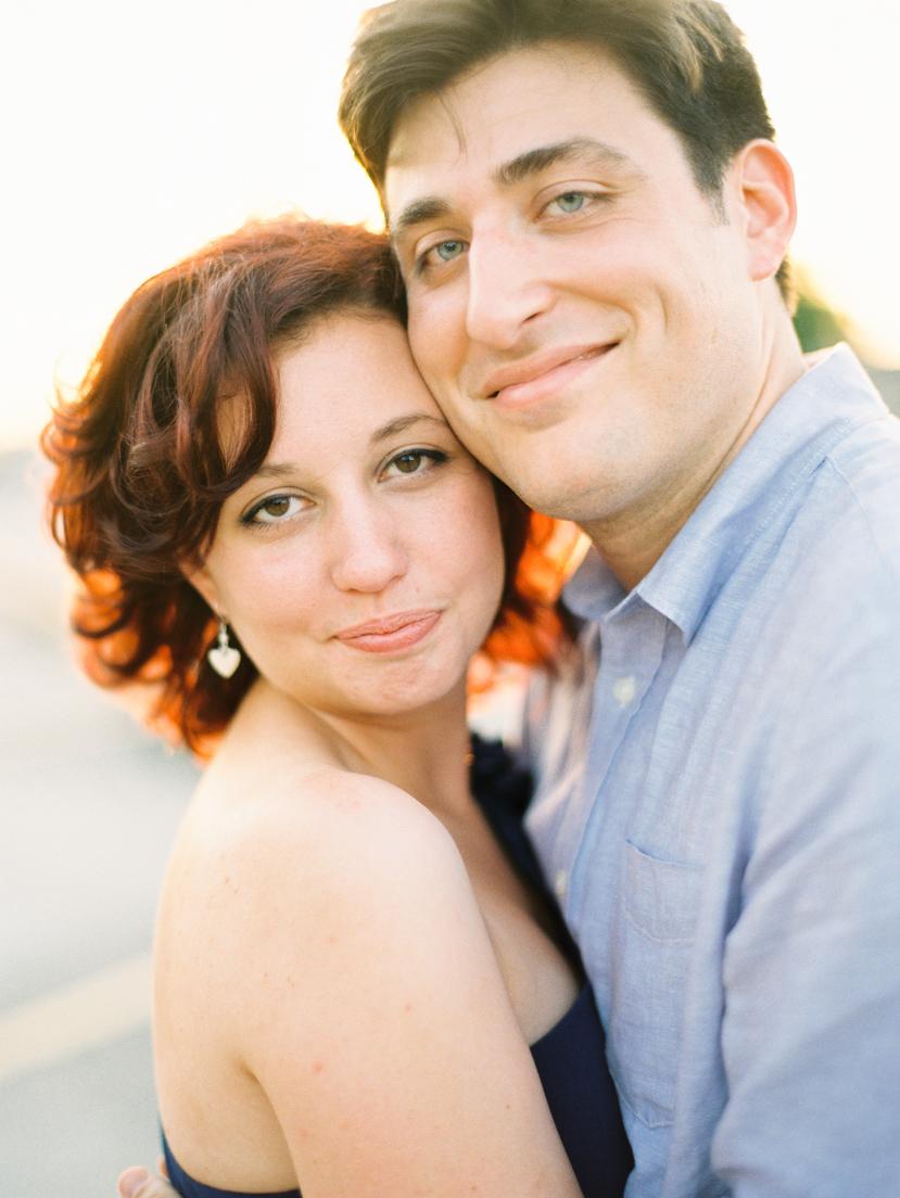 Zach + Lauren