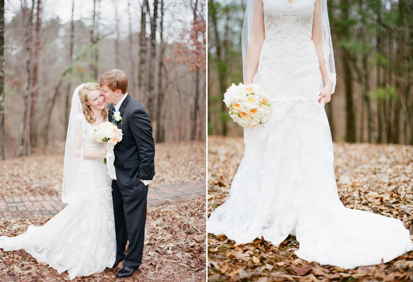 Alabama Wedding Photographer