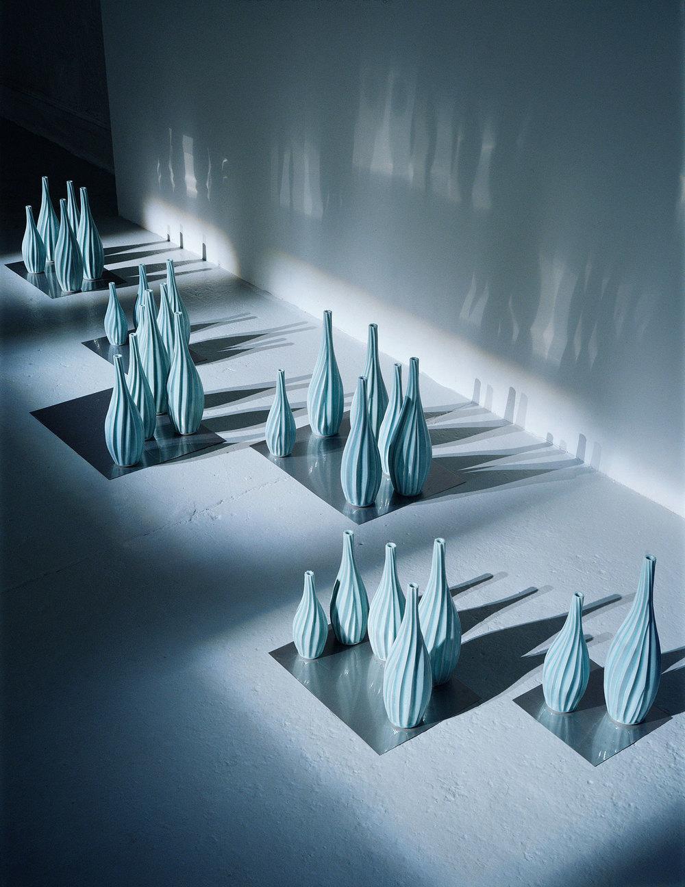 Beyond Memory, 2000