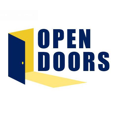 Open Doors (square)