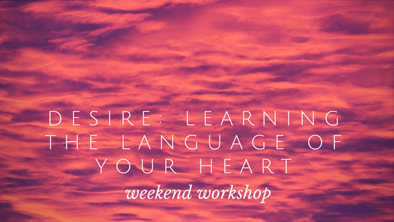 Desire Learning the Language of Your Heart.png