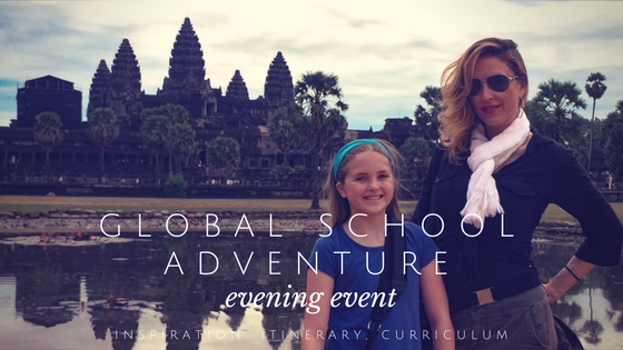 Global School Adventure