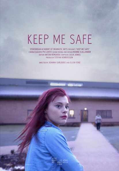 KEEP ME SAFE - SHORT DOC (2014)