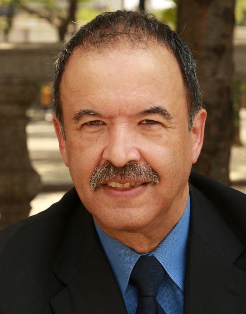 Luis Garden Acosta
