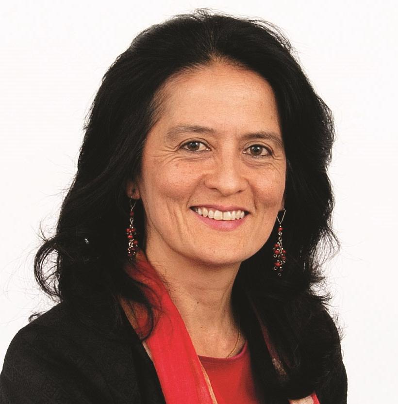 Dr. Miriam Chion