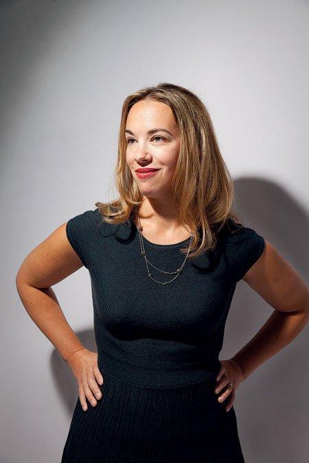 Sarah Kendzior