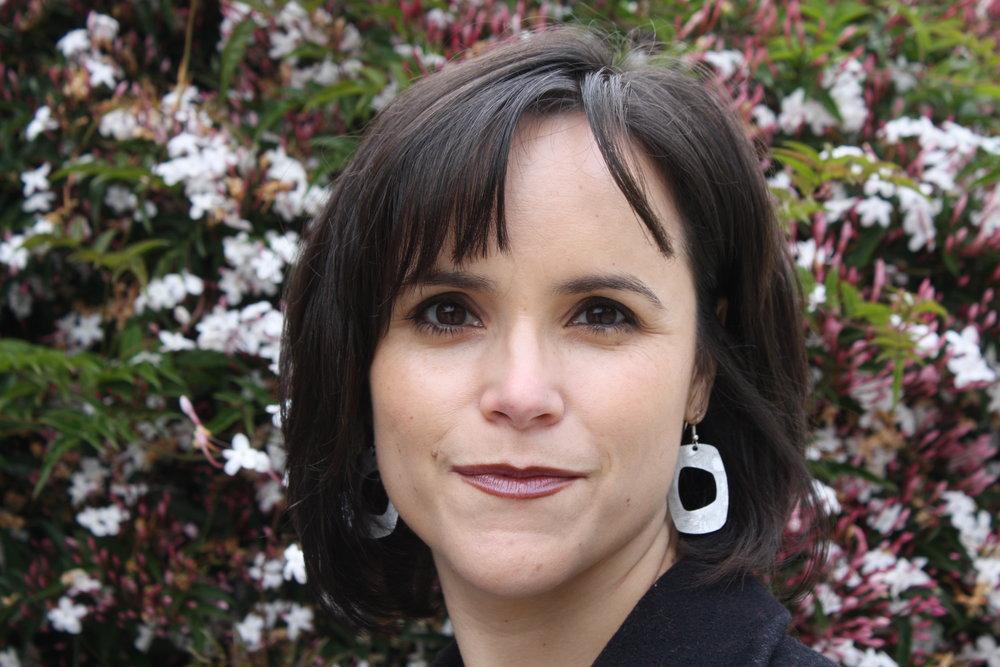 Professor Lisa García Bedolla