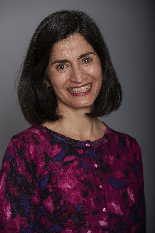 Sandra M. Witt