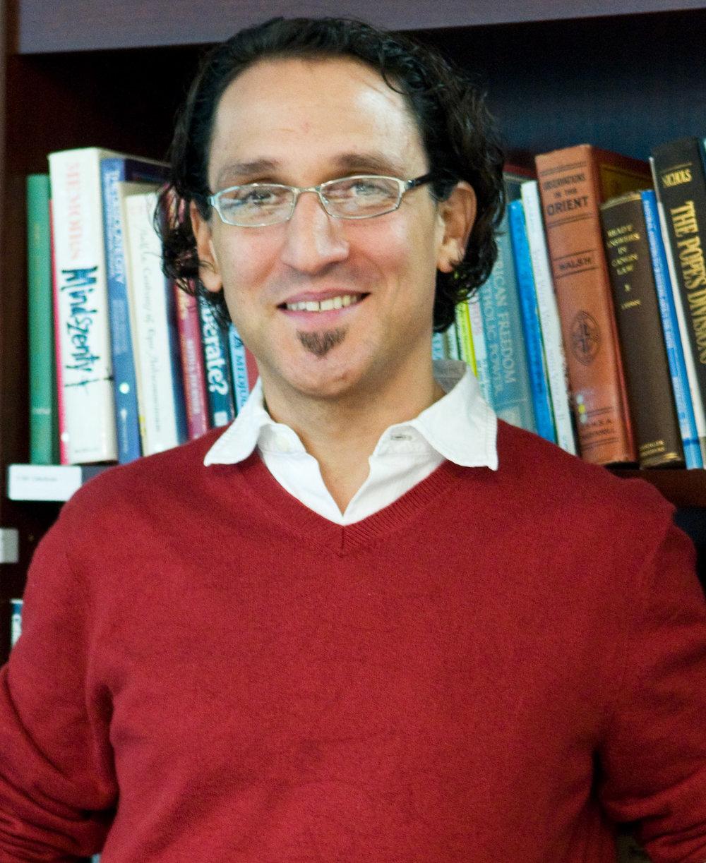 Tarso Luis Ramos